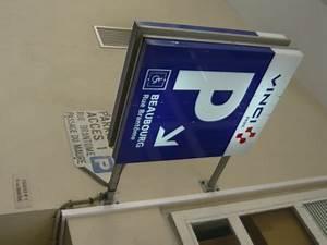 Parking Paris Vinci : parking vinci visite du quartier galerie quartier de ~ Dallasstarsshop.com Idées de Décoration