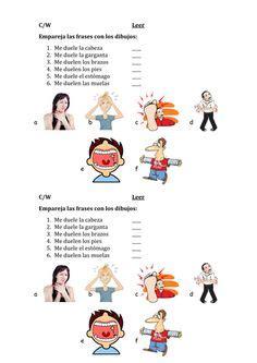 medical spanish images spanish learning