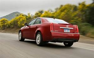 2008 Cadillac Cts - Long Term Update 6