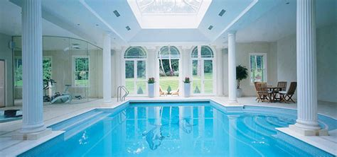 indoor swimming pools  classical design idesignarch