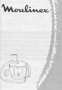 Moulinex Ovatio 3 Maxipress A Bt6 Mixer Download Manual