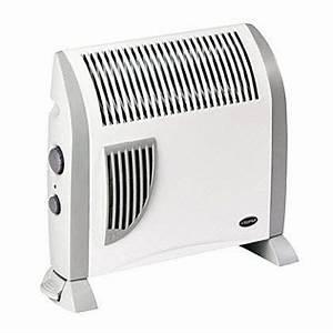 Radiateur Mobile Electrique : convecteur lectrique quickmix1017t supra achat vente ~ Edinachiropracticcenter.com Idées de Décoration