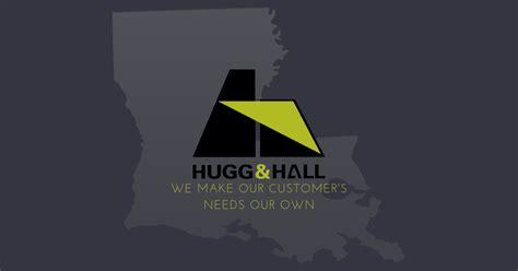hugg hall  scott equipment agree  trade