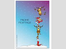 Frohe Festtagehappy holidays Chosen Cards Christmas