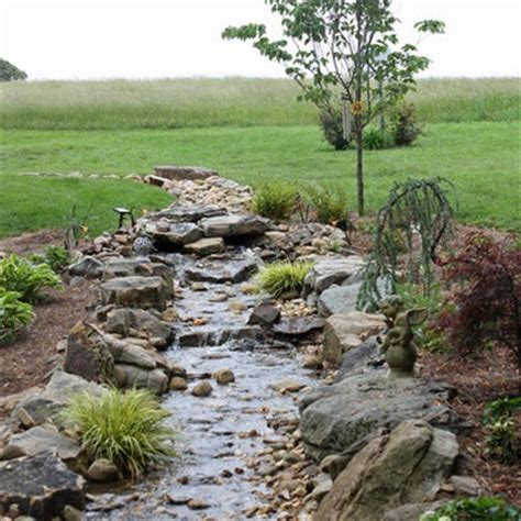 how to build a creek bed 17 best images about dry river beds or water features on pinterest river rocks front yards