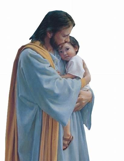 Father God Jesus Bible Religion Tubes Enfant