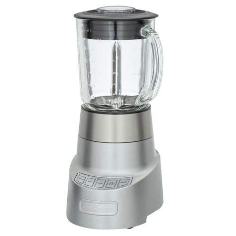 cuisinart home cuisine cuisinart smartpower deluxe blender and food processor bfp