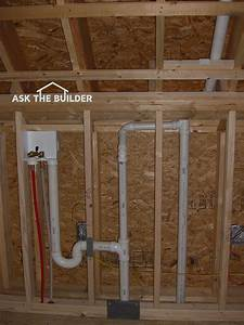 Best Plumbing Practices For Installing Pvc Drain  U0026 Vent Piping