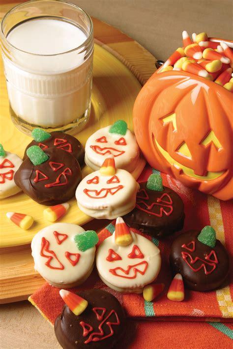 halloween treats recipe relish