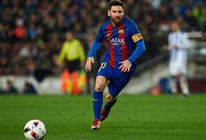 Lionel Messi Leading 2017 As The Best Player | iDiski ...