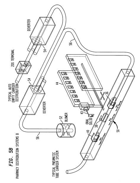 Patent US6477442 - Autoacceptertube delivery system with a