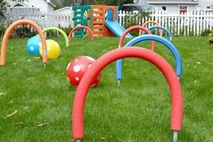 Jeux Exterieur Pas Cher : id es de jeux d 39 ext rieur pas chers pour les enfants ~ Farleysfitness.com Idées de Décoration