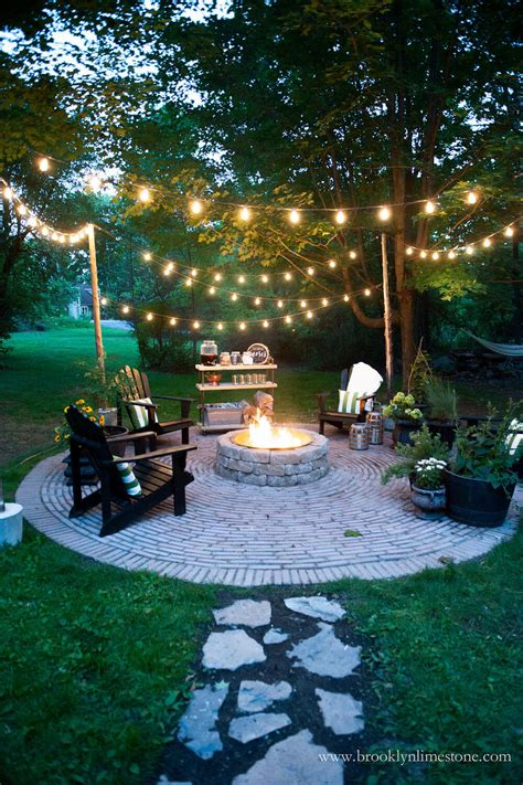 hotd casual trees top boroooong 27 best backyard lighting ideas and designs for 2018
