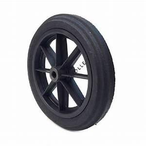 Roue De Brouette Bricomarché : roue de brouette increvable diam tre 360 mm axe 20 mm avec ~ Melissatoandfro.com Idées de Décoration