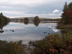 Sunrise Lake  New Hampshire