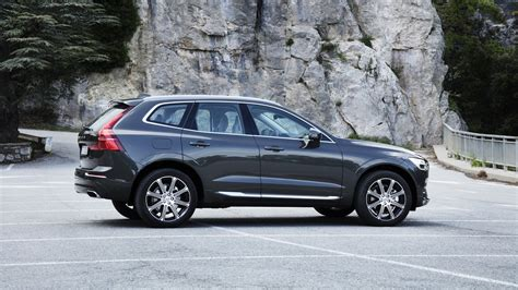 Volvo Xc60 Reviews 2018 2018 volvo xc60 review caradvice