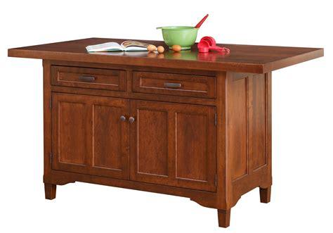 solid wood kitchen island cart solid cherry wood kitchen island