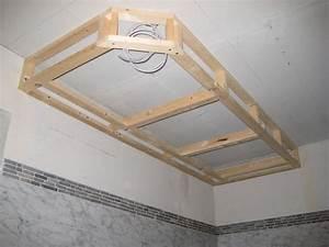 Abgehängte Decke Mit Led : rgb lichtkasten ber badewanne baubericht led anf nger forum ledstyles de ~ Indierocktalk.com Haus und Dekorationen