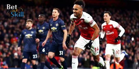 Manchester UTD v Arsenal predictions, betting tips ...