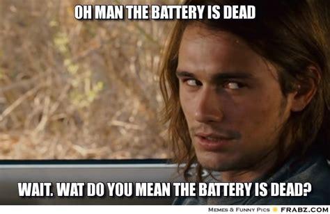 Battery Meme - flat battery memes image memes at relatably com