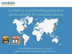 Combain Mobile - world leading provider of geolocation ...
