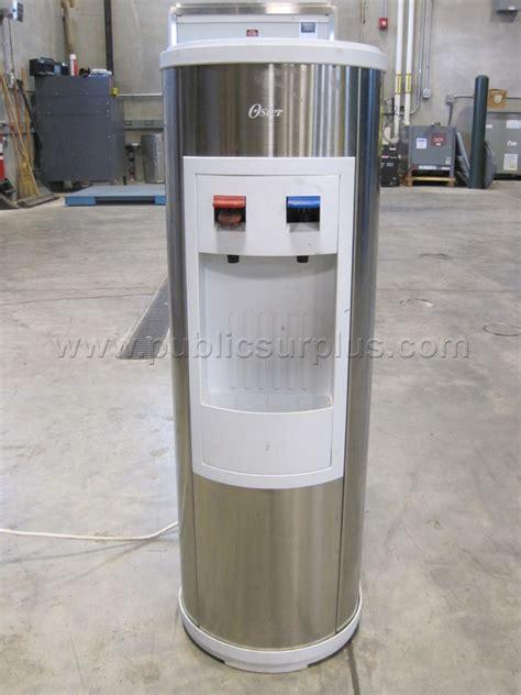 sunbeam water cooler manual ylr