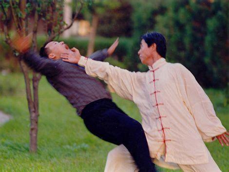 Baguazhang (eightdiagram Palm)  Kung Fu  Shaolin Monks