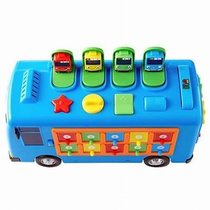 Bus Pop Tayo Toy Surprise Children Korea