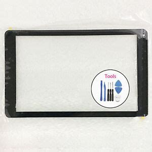 odys goal    touch screen digitizer tablet