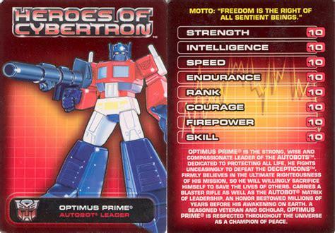 The Last Of Us Wallpapers Optimus Prime 2002 Hoc Jpg 2002 Transformers Tech Specs Tfw2005 Com