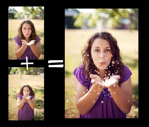 fun  photoshop   confetti photo pose  post