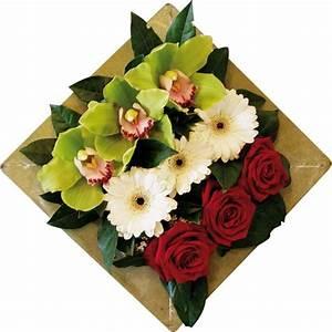 Offrir Un Bouquet De Fleurs : offrir des fleurs faire livrer un bouquet entrefleuristes ~ Melissatoandfro.com Idées de Décoration