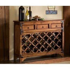 wine rack console table sofa table with wine rack foter