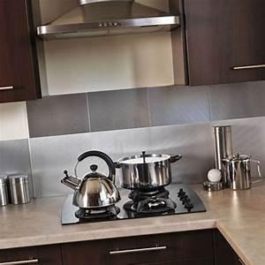 Credence Sur Carrelage : ide crdence cuisine mosaique pour credence cuisine ~ Premium-room.com Idées de Décoration