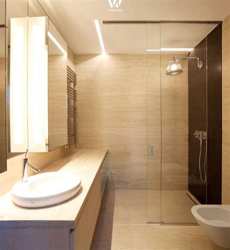 Idealer Aufbau & Gestaltung Eines Kleinen Badezimmers