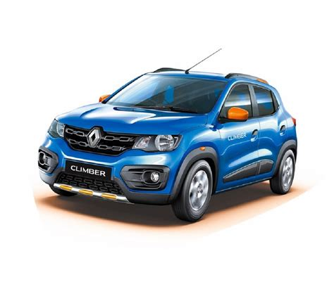 renault india renault india launches the all new 39 climber 39 auto news press