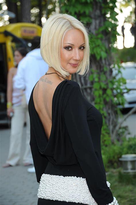European Actresses & Models, Laima Vaikule
