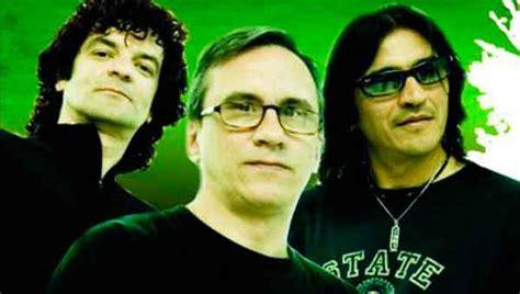 Enanitos Verdes Celebran 30 Años De Disco Debut