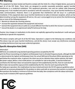 Rugged Tech Bv6000 Smartphone User Manual