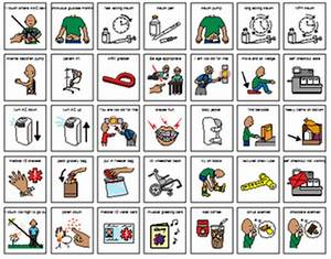 pecs resourcespecs cardspecs cardpecs autismpecscheap With kitchen colors with white cabinets with bedtime routine sticker chart