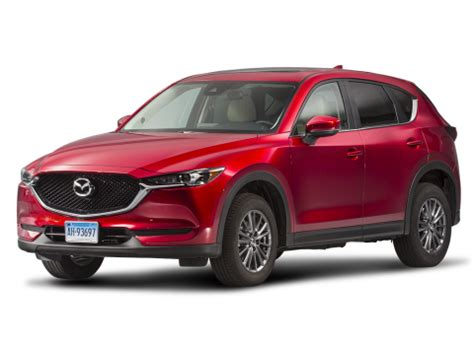 2018 Mazda Cx5 Reviews, Ratings, Prices  Consumer Reports