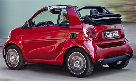 Opel Movano Facelift 2019 Motor Ausstattung by Smart Eq Fortwo Cabrio Facelift Iaa 2019 Autozeitung De