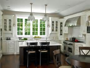 kitchens ideas design 25 exciting traditional kitchen designs and styles