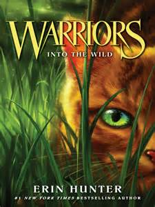 into the warriors series book 1 by erin
