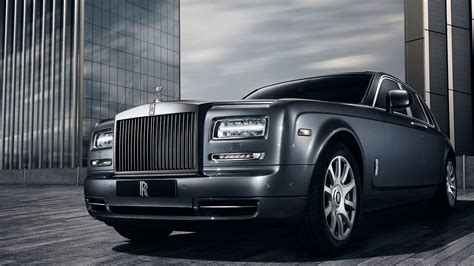 2015 Rolls-royce Phantom Coupe Mobile Hd Wallpapers 10932