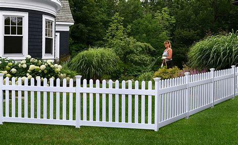picket fence designs pictures  popular types designing idea