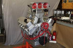 Vortec Small Block 350 Chevy Engine Build Hot Rod Network
