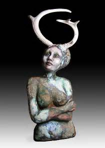 Annie Evans sculpture. I adore her work that I saw in San ...