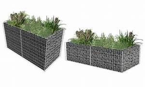 Kit A Gabion : kit gabion leroy merlin perfect gabion green wall or ~ Premium-room.com Idées de Décoration