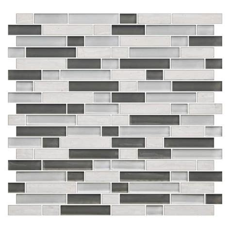 american olean glass tile color appeal american olean color appeal blends c140 mountain morning
